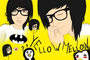 YellowMellow by CrossRed