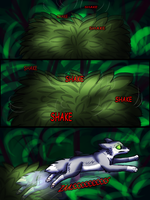 The Forest of Whispers- 53 by graciegra