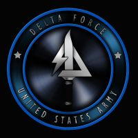 Delta Force Logo by AfflictionHD