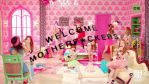 SNSD Welcome! by theRealJohnnyCanuck