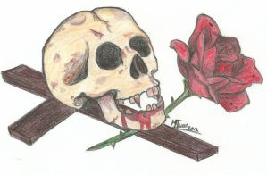 Mortality by MyAbsentRomance