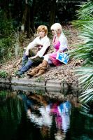 Reflections by NiGHTmaren-Cosplay