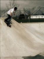 Freeriding by timmywheeler