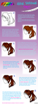 .:Hair Shading Tutorial:. by Catonatr