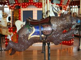 Great Plains Carousel 6 by Falln-Stock