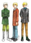[APH] Coat season by Smimon