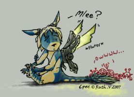 Mlee? by nameless-me