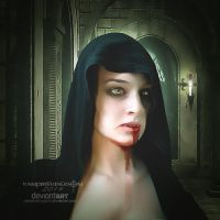 the atrium by vampirekingdom
