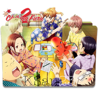 Chihayafuru Season 2 Icon by KSan23