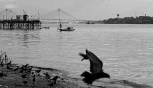 The Hooghly by bingbing51