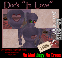 """Doc's """"In Love"""" by truemouse"""