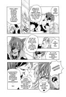Bakemono 2 - Pages preview 3 by xiannustudio