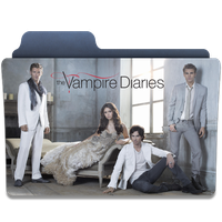 Vampire Diaries v2.0 by Timothy85