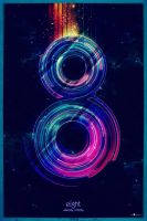 Eight: Eternity + Infinity by edhall