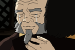 I was never angry with you - Zuko and Iroh by faithless12