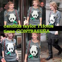 candids taylor by nickieditions