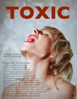 Fluoride Is TOXIC by NixSeraph