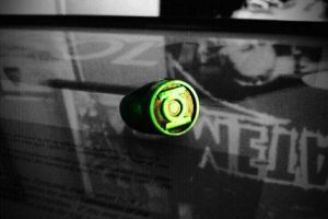 green lantern ring by drummerkidd12