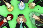 AMNESIA ~ Paths in the Grass by MinnieOtakuDreamer