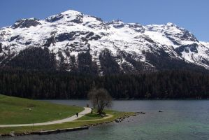 st. moritz,switzerland by cheah77