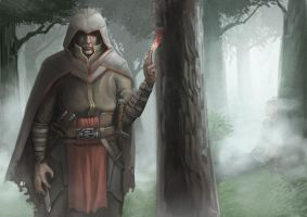 Assassin Creed by Kazzze