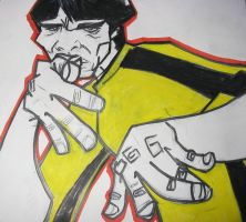 bruce lee 2 by I-like-Dirt