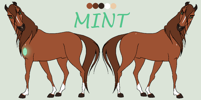 Mint by derp8675309