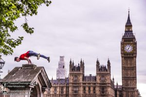 Southbank Freerunning 2013.06.10 by atmp