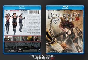 Resident Evil: Afterlife by CmM359821
