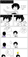 :LoA: How to annoy your mom 3 by djchungy