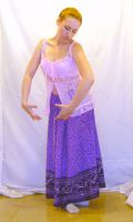 PurpleSkirt Ballet Preview 2-1 by kythca-stock