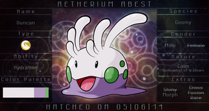 PKMNation Duncan by Aetherium-Aeon