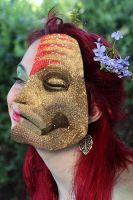 Jewelled mask disguise by muffinn2