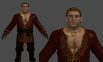 DAI Varric Casual Outfit XPS (updated) by Padme4000