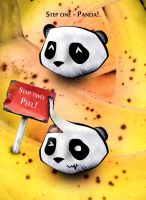 How To Get The Panda Fruit by furryomnivore