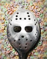 Cereal Killer by Lish0ffs