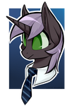 Eminence by Lokis-Doodles