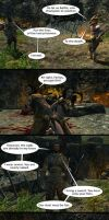 Skyrim Shorts #22 by Janus3003
