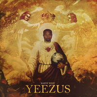 Kanye West - Yeezus by iFadeFresh