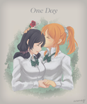 One Day by ananagi