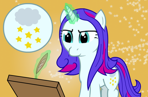 OC - Dream Wishes by IphStich