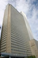 Prudential Building - Chicago by dizzia