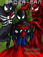 Random Spidey Cover 8 by spiketherogue