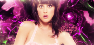 Katy Perry by eskeleton22