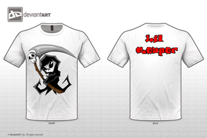Lil Reaper Shirt 2 by DanH-Art