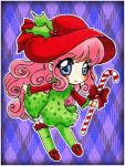 :: Merry Christmas - Candy :: by oliko