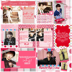Project life- Sunggyu's Page by ngocpeo0908