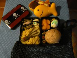 4 pirate bento by myfairygodmother