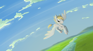 Brightlight at the sky by Astarcis
