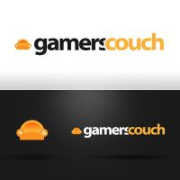 Gamers Couch Logo by AaronMoody